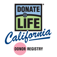 Donate Life California logo 200