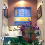 DisplayCase_WhiteMemorialHosp