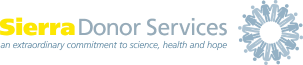 Sierra Donor Services
