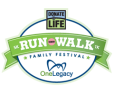 Donate Life Run Walk