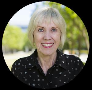 Cindy Siljestrom Headshot
