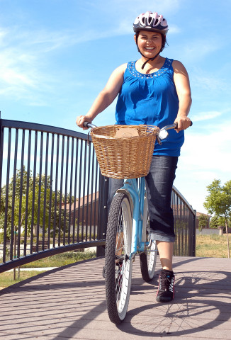 Coralia Martinez-Salazar 4 - heart recipient - photo credit Torin La Day