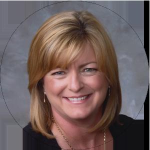 Lisa M. Stocks Headshot
