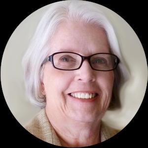 Sharon Ross Headshot