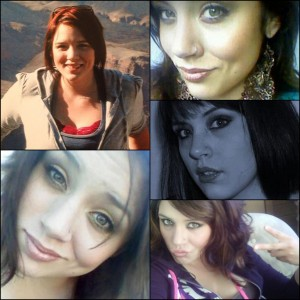 Ashley Collage